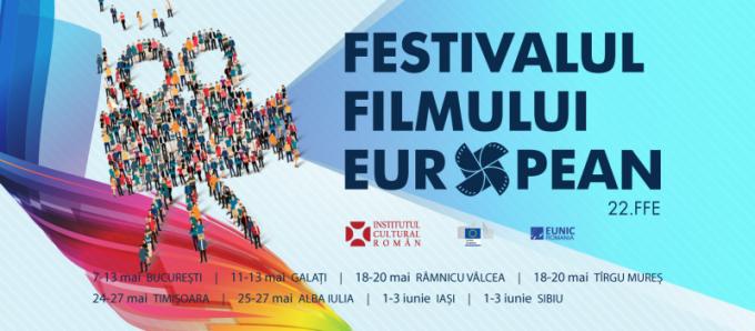 Festivalul Filmului European, în premieră în Alba Iulia