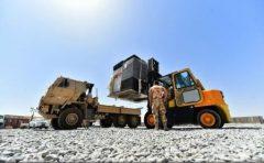 Fifor: Militarii români vor fi prezenți în Afganistan și în 2018, respectând toate responsabilitățile asumate la nivel aliat
