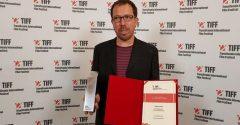 """VIDEO: Filmul """"Moştenitoarele"""", din Paraguay, a câştigat Trofeul """"Transilvania"""""""