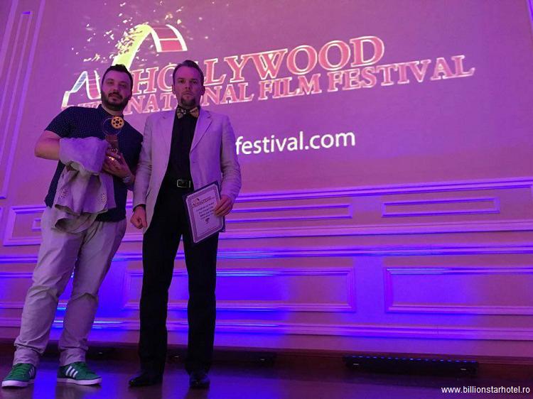 Filmul românesc Billion Star Hotel apreciat și premiat în SUA
