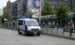 Finlanda: Mai multe persoane au fost înjunghiate pe stradă, un mort