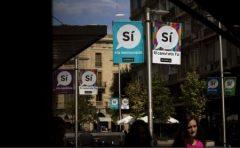 Fitch amenință cu retrogradarea ratingului Cataloniei, după convocarea Referendumului