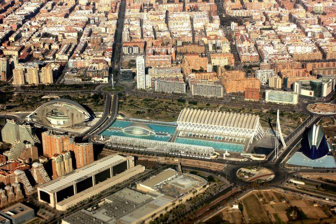 Ford investeşte 42 de milioane de euro la fabrica sa din Valencia