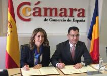 Forum de Afaceri România-Spania la Madrid. Acord bilateral pentru stimularea comerțului și a investițiilor