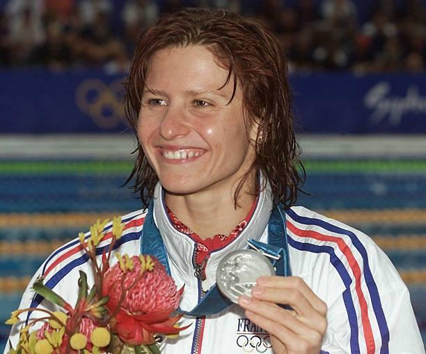 Fosta înotătoare de origine română Roxana Mărăcineanu a fost numită ministru al Sporturilor în Franţa