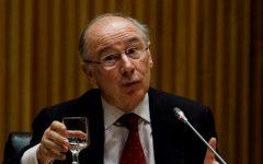 Fostul şef al FMI Rodrigo Rato, condamnat definitiv la patru ani şi jumătate de închisoare pentru fraudă