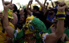 Fotbal - CM 2018: Brazilia, favorita caselor de pariuri la câştigarea titlului mondial