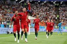 Fotbal – CM 2018: 'Ronaldo merita un cartonaş roşu', a precizat Queiroz, selecţionerul Iranului