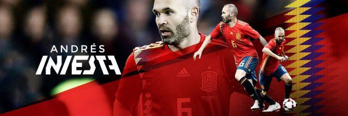 """Fotbal – CM 2018: """"Să părăseşti echipa naţională, o decizie dificilă"""", susţine spaniolul Iniesta"""