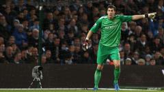Fotbal: Costel Pantilimon (2,03 m), cel mai înalt jucător de la EURO 2016