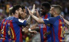 Fotbal: FC Barcelona a câștigat Cupa Spaniei