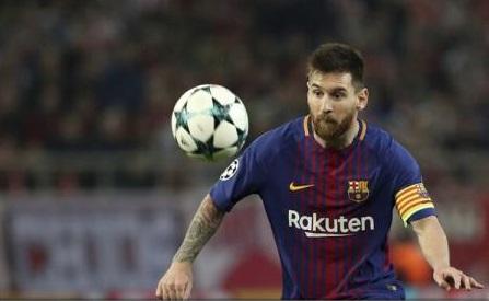 Fotbal: Messi și-ar dori ca Argentina să evite Spania în faza grupelor la Mondialul 2018