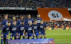 Fotbal: Messi, Iniesta și alți jucători ai Barcelonei, supuși unui control antidoping