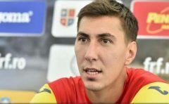 Fotbal: Pantilimon a semnat cu La Coruna și se simte pregătit să debuteze în următoarea etapă de campionat