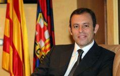 Fotbal: Procurorii cer 11 ani de închisoare şi amendă de 59 milioane euro pentru fostul preşedinte al Barcei