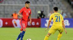 Fotbal: România va juca un amical cu Chile, pe 31 mai, în Austria