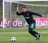 """Fotbal: Ronaldo este """"120 %"""" pregătit pentru finala Ligii Campionilor, afirmă Zidane"""