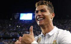 """Fotbal: """"Zidane a făcut o treabă fenomenală"""" la Real Madrid, a apreciat Ronaldo"""