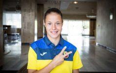 Fotbal feminin: Ştefania Vătafu s-a transferat la formaţia spaniolă Granadilla Tenerife Sur
