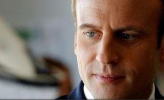 Franța: Macron îi va primi pe Merkel, Rajoy și Gentiloni pe 28 august pentru discuții despre migrație, economie și apărare