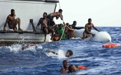 Frontex: Imigraţia ilegală în Uniunea Europeană a scăzut puternic în 2017