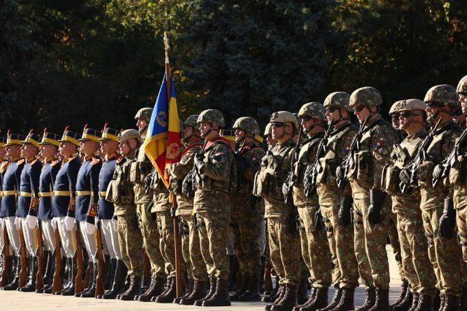 Gabriel Leş, de Ziua Armatei: Militarii noştri - cei mai importanţi ambasadori ai României în lume