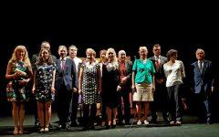 """VIDEO: Gala """"100 pentru Centenar"""" a ajuns la Paris"""
