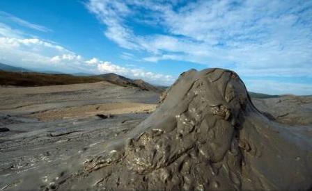Geoparcul Ținutul Buzăului, propus pentru Rețeaua Globală de situri UNESCO