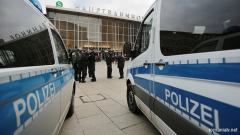 Germania: O persoană a fost rănită într-un atac cu arme albe și de foc în centrul orașului Koln