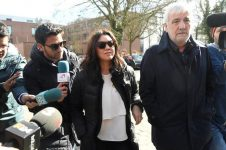 Germania: Puigdemont, vizitat în închisoare de soţia sa