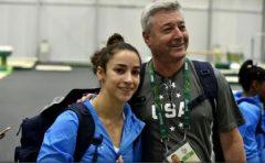 Gimnastică artistică: Echipa feminină a Australiei va fi antrenată de românul Mihai Brestyan