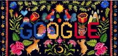 Google ha celebrado el Día Nacional de Rumania el 1 de diciembre