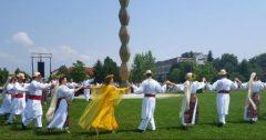 """Gorj: Peste 10.000 de oameni în straie populare, așteptați la a doua ediție a Festivalului """"RomânIA Autentică"""""""