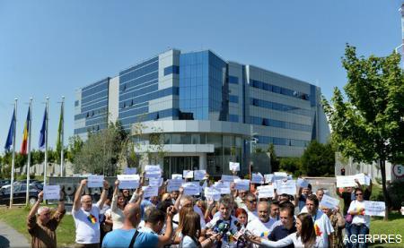 Greva angajaților de la ROMATSA este legală, a decis Tribunalul București