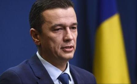 Grindeanu, la Comisia Europeană: Am reiterat poziția noastră fermă de a continua lupta împotriva corupției