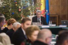 Guvern: 7.000 de lucrători străini vor putea fi admişi pe piaţa forţei de muncă din România în 2018