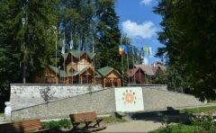 Guvern: Localitățile Borsec și Sucevița, atestate ca stațiuni turistice de interes național