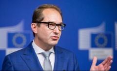 Guvernul german introduce o taxă pe autostrăzi pentru automobiliștii străini după ce a ajuns la un acord cu UE