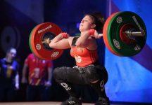 Haltere: Şase noi medalii cucerite de România, la Mondialele de cadeţi