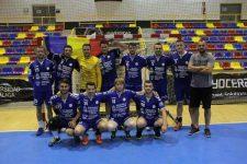 Handbal – Antequera (Spania): România, campioană europeană universitară la masculin