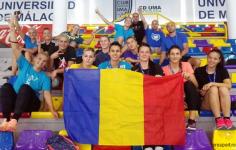 Handbal: România este în grafic la Campionatul Mondial Universitar de la Malaga. Victorii la fete și la băieți