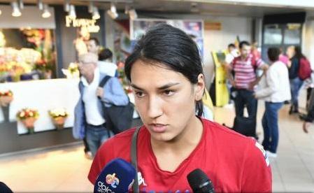 Handbal feminin: Cristina Neagu, singura româncă inclusă în echipa ideală a CE 2016 din Suedia