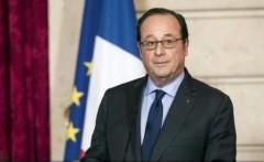 Hollande: Presiunile lui Donald Trump asupra Uniunii Europene sunt inacceptabile