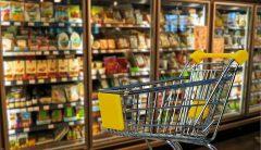 Hrana tot mai scumpă – Preţurile mondiale la alimente au crescut cu 1,1% în februarie