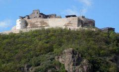 Hunedoara: Cetatea Deva, între atracțiile Târgului de Turism al României