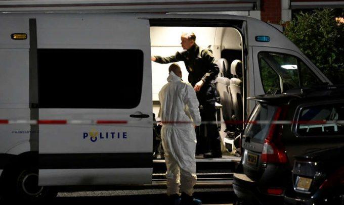 IGPR: Cetăţeanul olandez suspectat de uciderea fetiţei din Dâmboviţa a murit într-un accident rutier