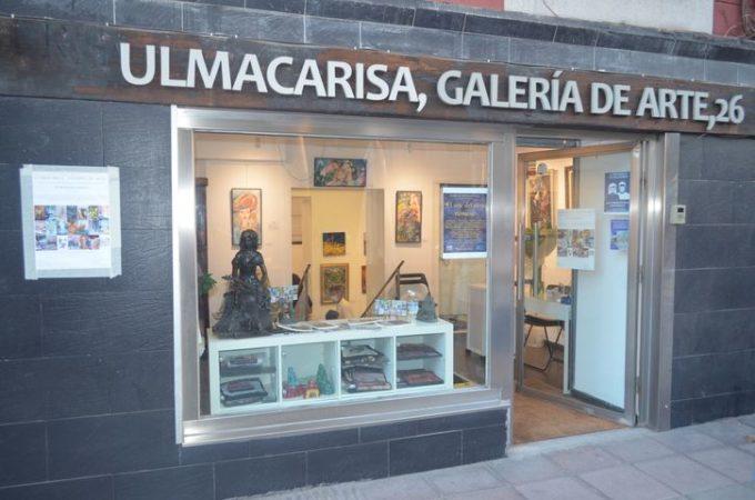 INVITAȚIE LA EXPOZIȚIE - El arte del alma rumana (Arta sufletului românesc), la Galeria Ulmacarisa în Madrid