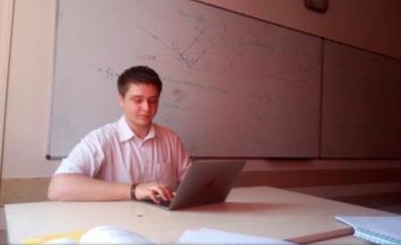 Iași: Un elev de clasa a XI-a a creat o aplicație pentru a ajuta autoritățile să combată infracționalitatea