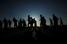 `Ilumina Móstoles 2017´, una cita familiar para los aficionados al running
