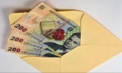 Impozit de 10% pe venitul global al gospodăriilor; fiecare gospodărie va beneficia de un plafon neimpozabil